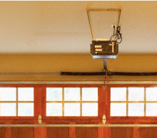 Garage Door Openers in Moorpark, CA