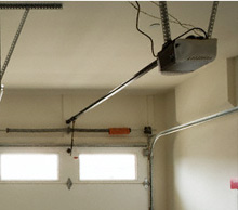 Garage Door Springs in Moorpark, CA